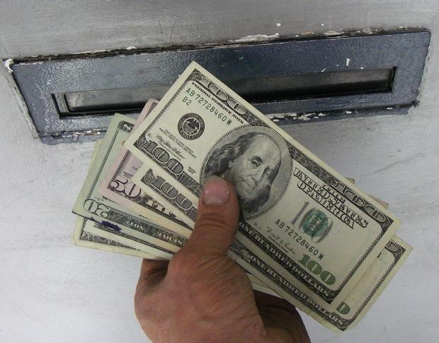 scrap metal cash