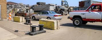 finding your scrap metal dealer