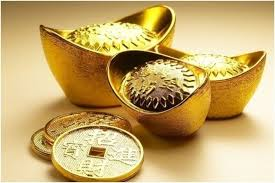 why gold prices change